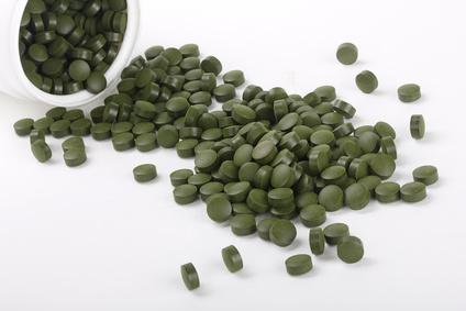 Inhalt des Artikels sind Antioxidantien in der Kosmetik-Branche.