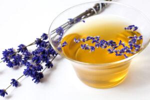 Lavendel Aromatherapie