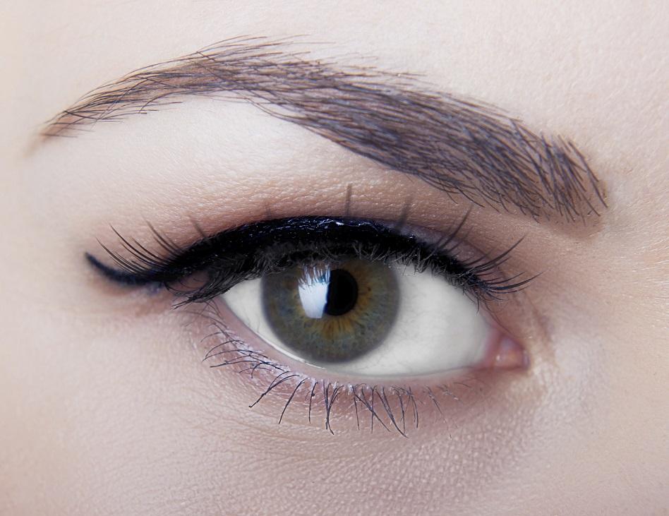 Perfekt in Form – Augenbrauenstylings für ganz besondere Augenblicke