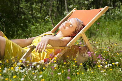 Sonnenbad-Irrtümer: So geht's richtig
