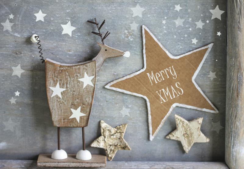 Gemütlich durch die dunkle Jahreszeit – So wird's zuhause weihnachtlich