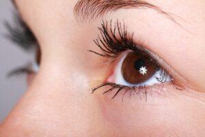 Wimpernlifting – Styling für die Augen